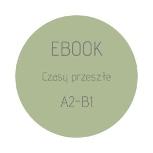 Ebook czasy przeszłe